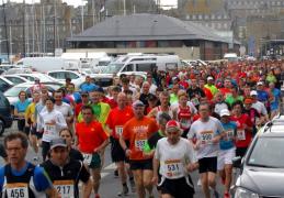 Saint-Malo : 2ème édition de la 10K