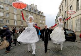 Saint-Malo : 10° Edition du Forum des Arts