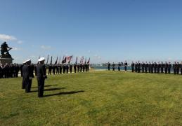 Saint-Malo  :  40ème Anniversaire du Centre P.M.M. « Commandant Charcot » au Bastion de la Hollande