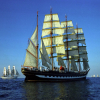 Saint-Malo : Les Plus beaux Voiliers du Monde du 5 au 8 juillet