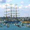 Saint-Malo : Départ de la Tall Ships' Races – 2ème Partie