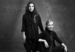 Dinard : 21ème Festival International  des Jeunes Créateurs de Mode