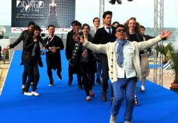 Dinard : 21ème Festival International des Jeunes Créateurs de Mode 4