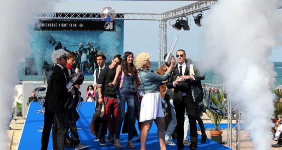 Dinard : 21ème Festival International des Jeunes Créateurs de Mode – 3