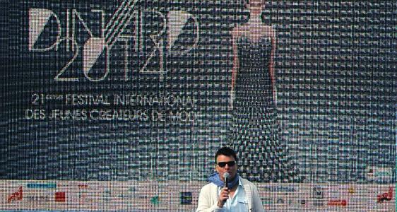 Dinard : 21ème Festival International des Jeunes Créateurs de Mode -1
