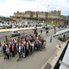 Saint-Malo : 50 ème Anniversaire de l'Association des Descendants de Capitaines Corsaires
