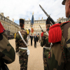 Rennes :  70° Anniversaire de la Libération – 1ère partie