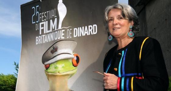 Dinard : 25ème Festival du Film Britannique