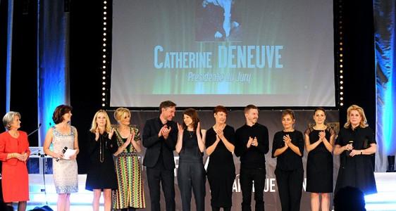 Dinard : 25ème Festival du Film Britannique – 2