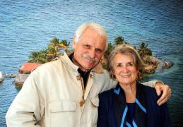 Dinard : Exposition Planète Océan