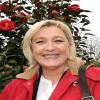 Juilley : Marine à la rencontre des agriculteurs