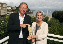 Dinard : 26ème Festival du Film Britannique