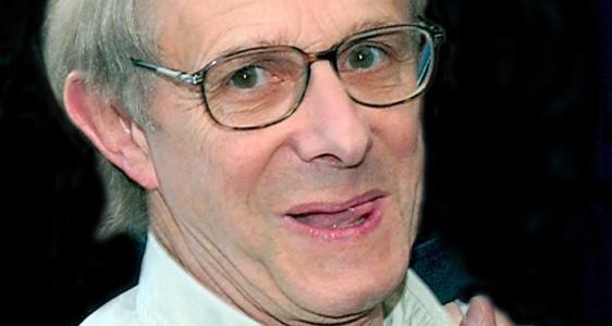 Dinard : Ken Loach  Invité d'Honneur du Festival du Film Britannique en 2002