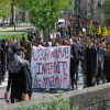 Rennes : 19 mai – Manifestations contre la loi travail