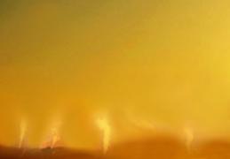 Ille et Vilaine – procédure d'alerte levée – pollution élevée en particules fines PM10