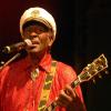 Chuck Berry  –  Légende et Père du rock'n'roll est mort