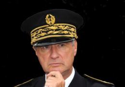Patrick Strzoda – directeur de cabinet d'Emmanuel Macron