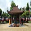 Dinan : Hommage aux Soldats des campagnes d'Indochine Morts pour la France