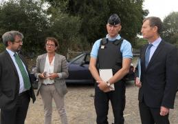 Pays de Saint-Malo : Contrôles routiers renforcés