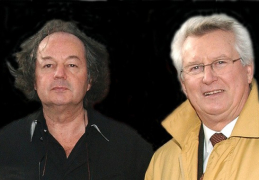 Gonzague Saint-Bris – décès brutal de l'écrivain en Normandie