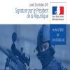 Loi renforçant la sécurité intérieure et la lutte contre le terrorisme