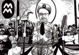 Dinard : Tricard sur ordre du maire !