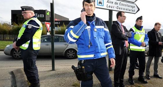 Côtes d'Armor : Sécurité routière