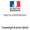 Communiqué de presse régional : Deux cas de peste porcine africaine …