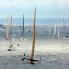 Saint-Malo : 11ème édition  de la Route du Rhum