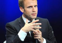 Saint-Brieuc : Déplacement d'Emmanuel Macron Président de la République