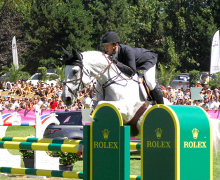 Dinard : Jumping International 2019 CSI 5*