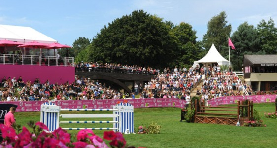 J-8 avant Dinard – Jumping International 2019