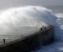 Prefet des Côtes-d'Armor  – Prefet d'Ille-et-Vilaine : Profitez des grandes marées en toute sécurité