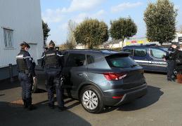 Guingamp : Opération de contrôles routiers