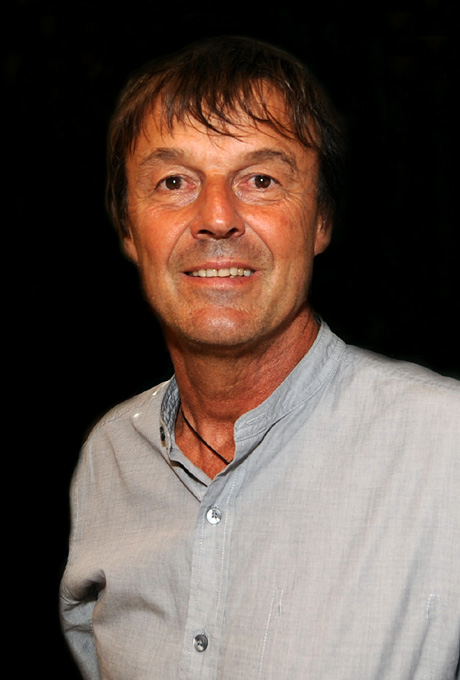 Nicolas-Hulot-GP-s    Photo Patrick Desjardins  ©