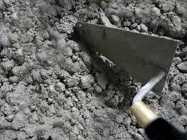Truelle-Ciment-S