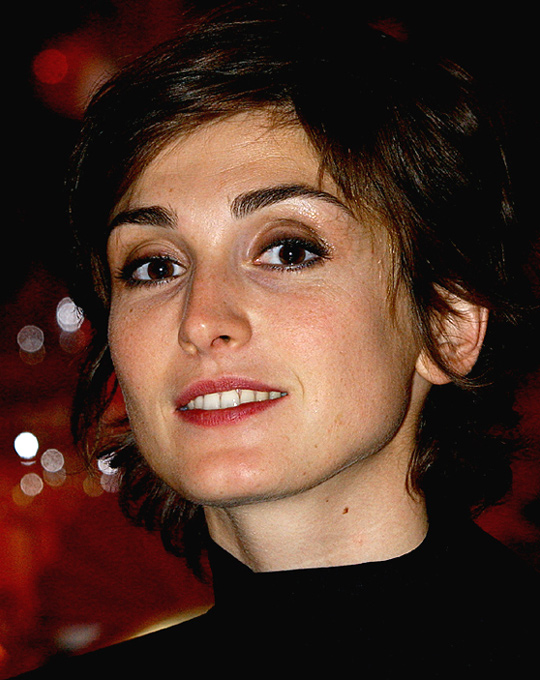 Julie-Gayet--------Photo-Pa