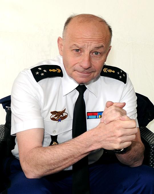 General-Renaud