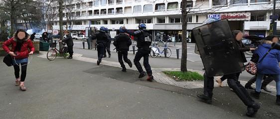 Rennes-6-2-Pol-ch-Foule Photo Patrick Desjardins  ©