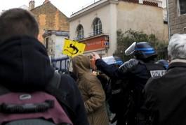 Rennes-6-2-Police-Tonf-1 Photo Patrick Desjardins  ©