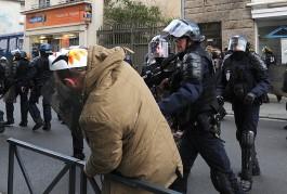 Rennes-6-2-Police-Tonf-11 Photo Patrick Desjardins  ©