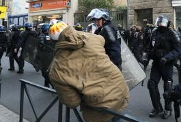 Rennes-6-2-Police-Tonf-12 Photo Patrick Desjardins  ©