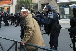 Rennes-6-2-Police-Tonf-15 Photo Patrick Desjardins  ©