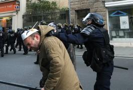 Rennes-6-2-Police-Tonf-16 Photo Patrick Desjardins  ©
