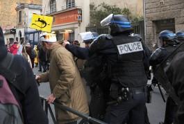 Rennes-6-2-Police-Tonf-2 Photo Patrick Desjardins  ©