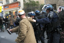 Rennes-6-2-Police-Tonf-4 Photo Patrick Desjardins  ©