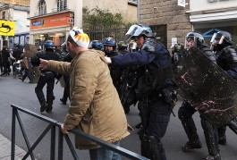 Rennes-6-2-Police-Tonf-5 Photo Patrick Desjardins  ©
