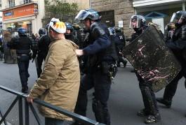 Rennes-6-2-Police-Tonf-7 Photo Patrick Desjardins  ©