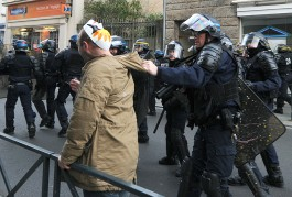 Rennes-6-2-Police-Tonf-8 Photo Patrick Desjardins  ©