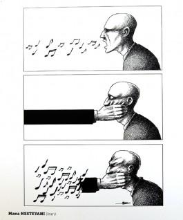 Censure-Mana